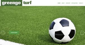 Greengo Turf is a full service, boutique synthetic grass company dedicated to creating and installing ecologically sound, sustainable and efficient spaces.